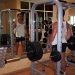 Come iniziare l'allenamento Biio System®: Scheda di allenamento, ripetizioni e serie.