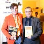 Intervista a Claudio Tozzi: 13 domande a cura di dott. Domenico Orlandi