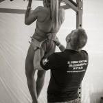 Fitness, pesi e ipertensione: Si può fare!