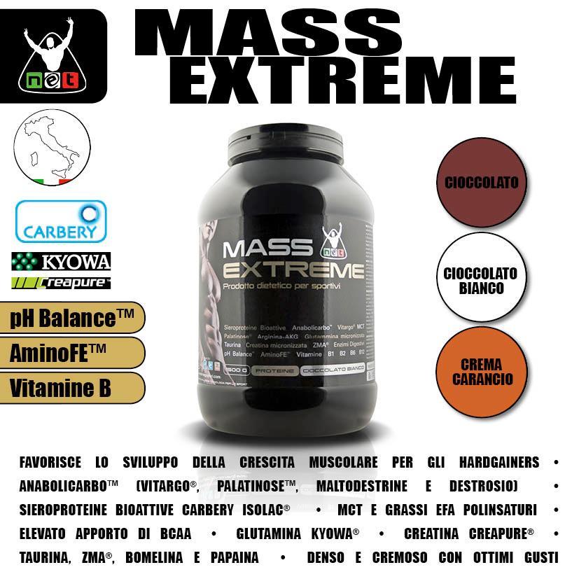 farmacia Mass Extreme