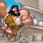 Nel Paleolitico Morivano a 30 anni? Si, quando iniziarono a mangiare Cereali/Latticini/Legumi…